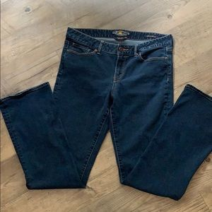Lucky Brand Layla Bootcut Jeans, Size 12/31
